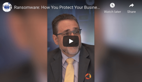 How To Protect Your Business Against Ransomware