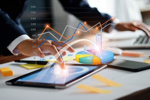 Use Data Analytics for Competitive Advantage