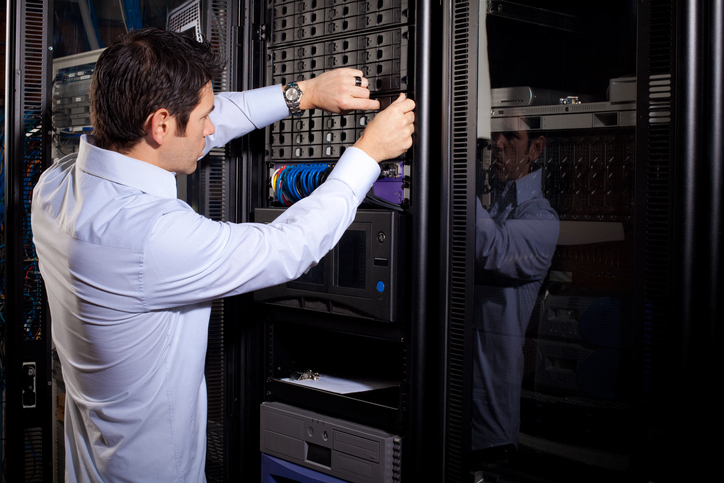 Outsourced Network Administrator In South Florida